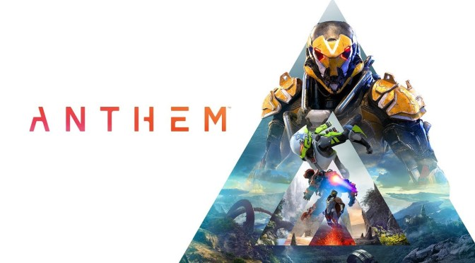 Opinion:  Scared out of buying Anthem