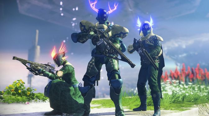 Opinion: This is why we can't have nice things (Destiny 2: Forsaken – Revelry Event)