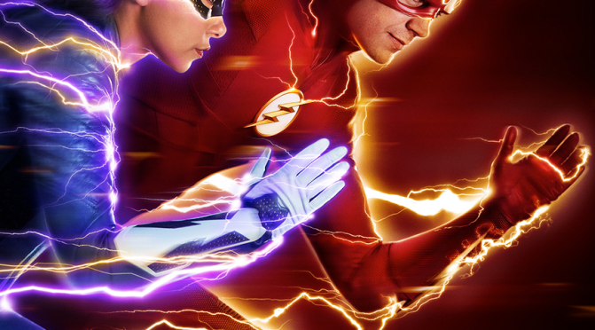 Opinion: XS has the best story on The Flash season 5