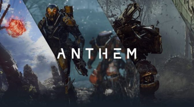 Opinion: Anthem Public Test Server – Is this how you revive the game?