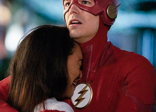 The Flash S05, E22: Is the legacy of Team Flash disappearing? (review)