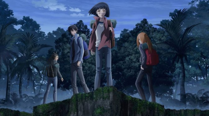 Why should you watch 7 Seeds? (Netflix)