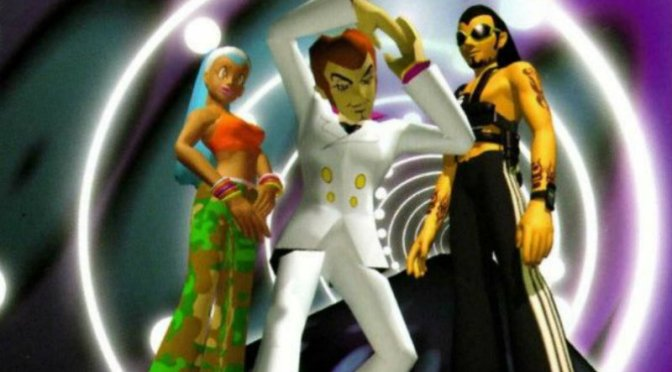 Opinion: Let's reboot Bust a Groove