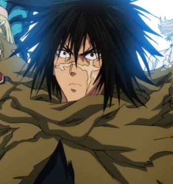 One Punch Man S02, E10 | Justice Siege (review)