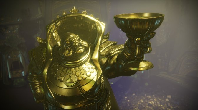 The Menagerie is the best activity in Destiny 2: Season of Opulence (first impressions)