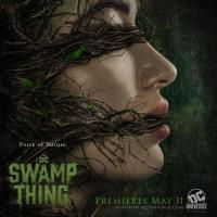 Swamp Thing S01 E03 |Financial ruin & new powers (review)