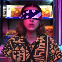 Let's catch up with Stranger Things episode 8 (season 3) and end-credit scene