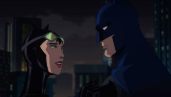 Batman and Catwoman, Batman: Hush