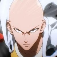 One Punch Man S02, E12 | The Wiping of the Disciple's Butt (review)