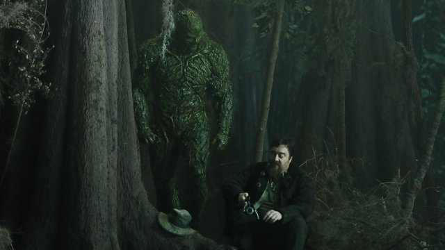 Swamp Thing S01 E05: Drive All Night (review) – theBREACH