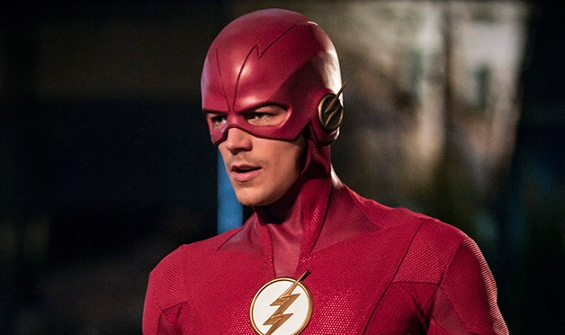 The Flash on the CW | Season 6 (trailer)