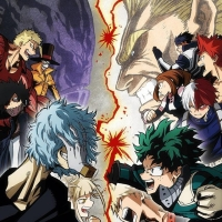 Let's catch up on My Hero Academia (season 3 recap)