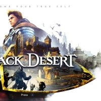 Black Desert PS4 beta test (review)