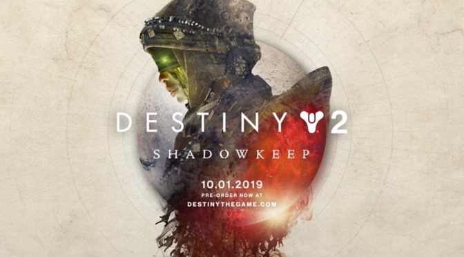 Armor 2.0 in Destiny 2: Shadowkeep brings a new challenge beyond the endgame (bungie stream highlights)