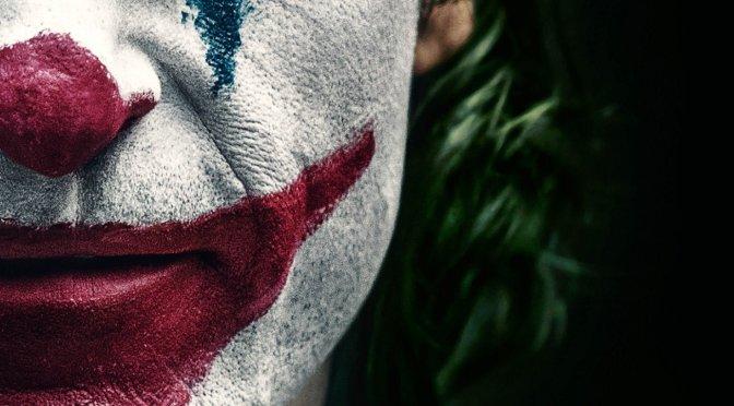 Joker (2019) – final trailer