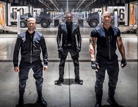 Is Hobbs and Shaw the next generation of Fast & Furious? (review)