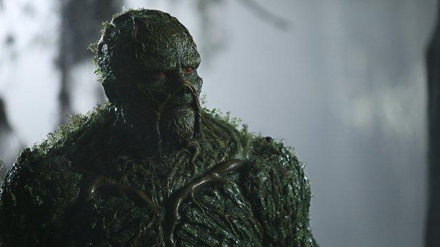 Swamp Thing S01 E10: Loose Ends, Season 2?