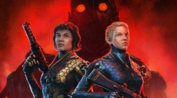 Is Wolfenstein: Youngblood really so bad? (review)