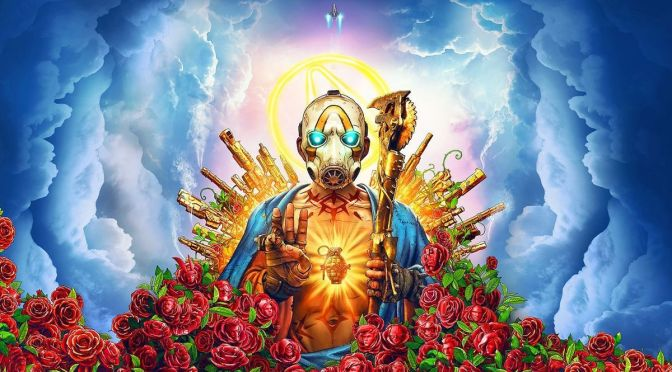10 hours into Borderlands 3 (review)