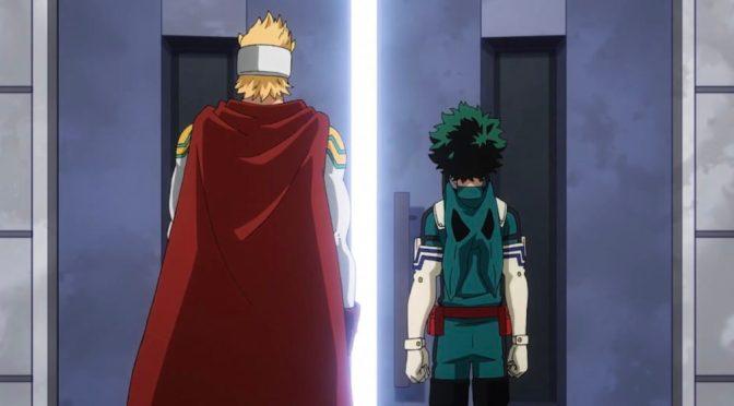 My Hero Academia Season 4   Official Trailer 2