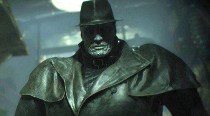 Resident Evil: Project REsistance (teaser)