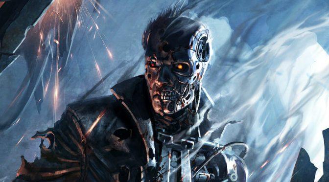 Terminator Resistance (trailer)