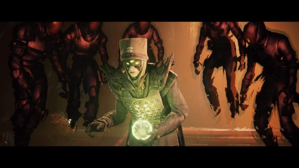 Eris Morn, Destiny 2: Shadowkeep