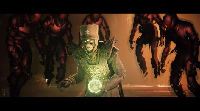 Destiny 2: Shadowkeep is nostalgic and enjoyable (story review)