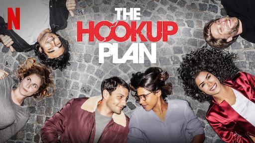 The Hook Up Plan (Netflix) | Series Review