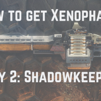 How to get Xenophage, strategy to beat Volmar, the Tempted (boss) - Easy guide | Destiny 2: Shadowkeep