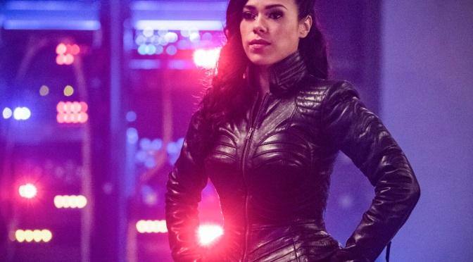 The Flash: Kiss Kiss Breach Breach | 6 x05 (the CW)