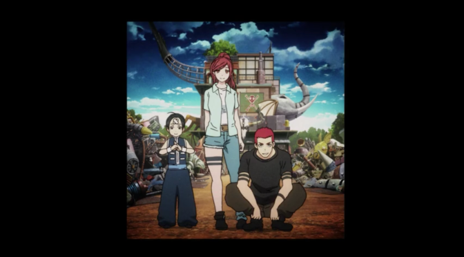 Fire Force: We Are Family | 1 x16 – recap