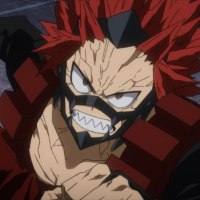 My Hero Academia:Let's Go, Gutsy Red Riot | 4 x05 - recap
