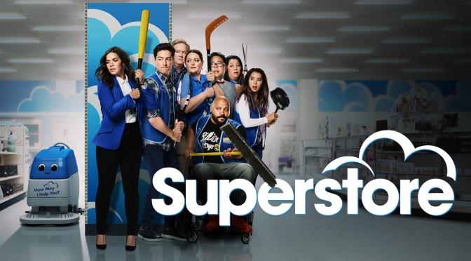 Is Superstore worth binging? (NBC)