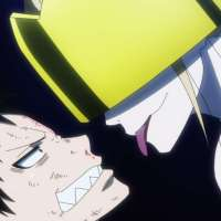Fire Force: Smiles and The Burning Past | 1 x 23,24 - recap