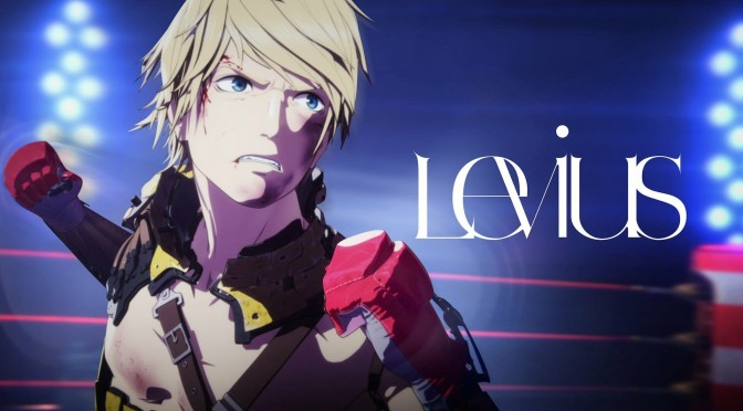 Should Levius emphasize more than metal boxing?  | Netflix