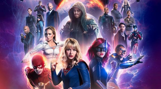 Crisis on Infinite Earths | Arrowverse recap