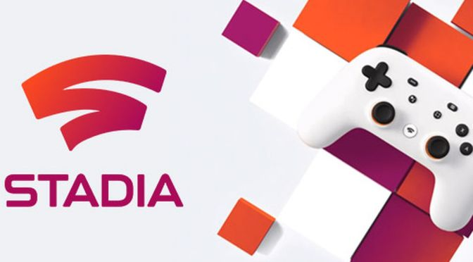 Opinion: The Only Way I'll use Google Stadia is…