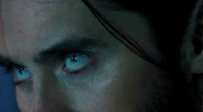 HBO's Watchmen, Morbius, & video game delays