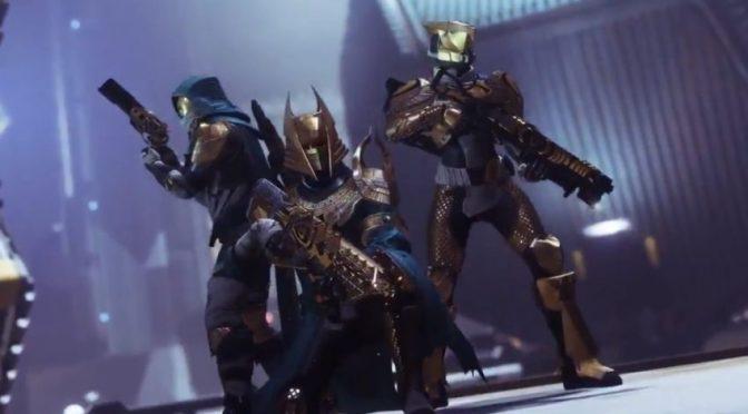 Trials of Osiris launches tomorrow   Destiny 2: Season of the Worthy