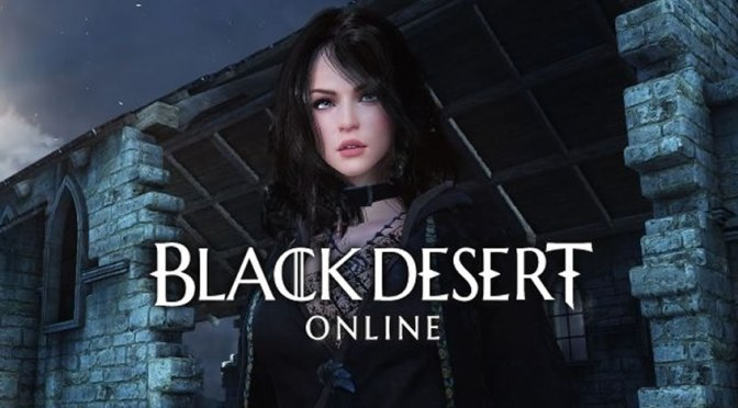 4 reasons to download Black Desert Online for Steam