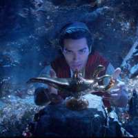 3 things I noticed after watching Aladdin (2019) the second time