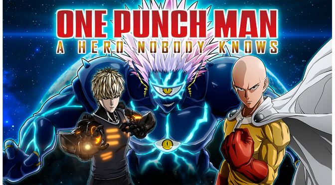 One Punch man: A Hero Nobody Knows | First Impressions (Review)